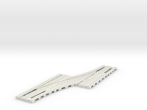 P-165stw-rh-crossover-250r-plus-100-live-3a in White Natural Versatile Plastic