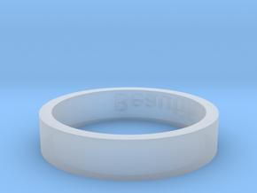 Model-447f5e5bb10603ded3c566dfce1d1afa in Smoothest Fine Detail Plastic