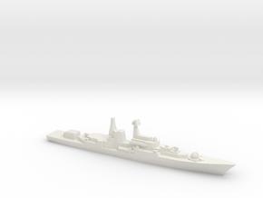 Project 956U, 1/1800 in White Natural Versatile Plastic