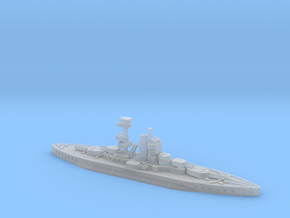 HMS Gorgon 1/2400 in Frosted Ultra Detail