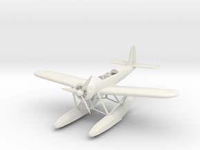 Arado AR196 with no canopy in White Natural Versatile Plastic