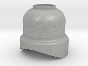 No. 23 - Steam Dome Cover - REV .625 Plus 1% in Aluminum
