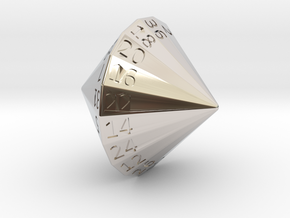 D36 in Platinum