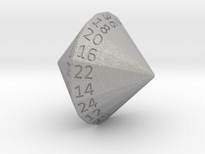 D36 in Aluminum