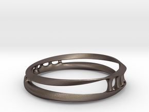 Bracelet 1 in Stainless Steel