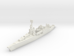 Portland class 1/1800 in White Strong & Flexible