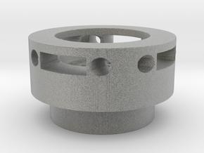 EN2172 in Metallic Plastic