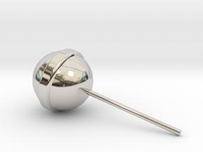 One Lollipop in Platinum
