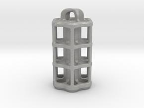 Tritium Lantern 5D (3.5x25mm Vials) in Aluminum