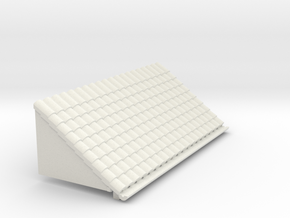 Z-76-lr-shop-basic-roof-plus-pantiles-rj in White Natural Versatile Plastic