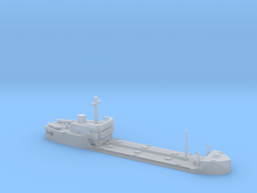 1/600 Vietnam Era Y-Tanker in Smooth Fine Detail Plastic