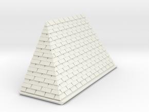 Z-152-lr-comp-end-roof-left-plus-rj in White Natural Versatile Plastic