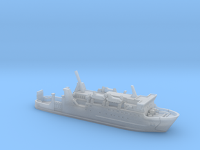 MV Lord of the Isles (1:1200) in Smooth Fine Detail Plastic