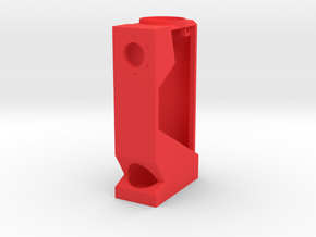 BODY MVMod Bottom Feeder Machanical  in Red Processed Versatile Plastic