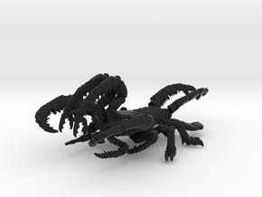 Grabser in Black Strong & Flexible