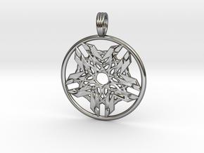 HIDDEN APOSTLE in Premium Silver