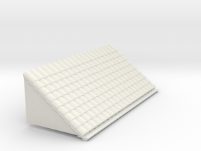 Z-87-lr-shop-basic-roof-plus-pantiles-nj in White Natural Versatile Plastic