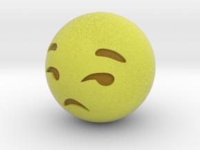 Emoji24 in Full Color Sandstone