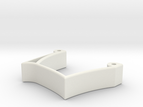 R-Tac Guard BETA in White Natural Versatile Plastic