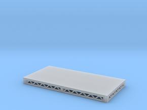 1:50 Steeldeck 8x4 in Smooth Fine Detail Plastic