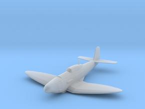 Heinkel He 112B in Smooth Fine Detail Plastic: 1:200