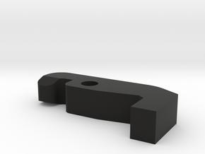 GHK G5 flatnub in Black Strong & Flexible