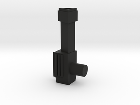 Gizmo Blaster in Black Strong & Flexible