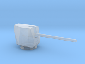 1/144 B.A.E. MK.45 in Smooth Fine Detail Plastic