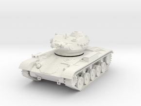MV11 NM-116 Recon Vehicle (1/48) in White Natural Versatile Plastic