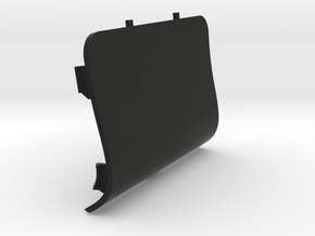 Front-Left Saab Jack Point Cover in Black Strong & Flexible