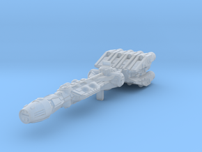 Arm Hyrbrid Corvette Type III in Frosted Ultra Detail