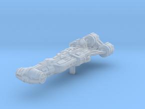 Arm Hyrbrid Corvette Type VI in Smooth Fine Detail Plastic