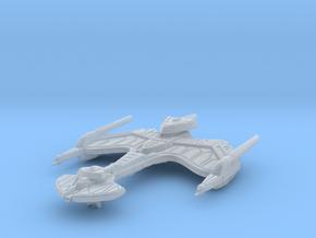Neghvar Class V  BattleCruiser in Smooth Fine Detail Plastic