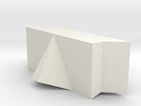 03B-ALSEP-A9 in White Strong & Flexible