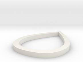 Model-87b8e352ff8871a6146d656d28607a87 in White Strong & Flexible