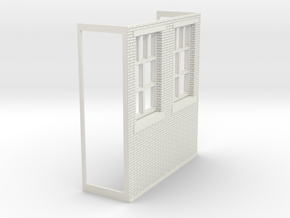 Z-87-lr-warehouse-base-plus-window-1 in White Natural Versatile Plastic