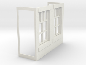 Z-87-lr-rend-warehouse-mid-plus-window-1 in White Natural Versatile Plastic