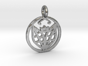 New flowers bloom in Natural Silver