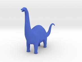Dino1 SFP & FDP in Blue Processed Versatile Plastic