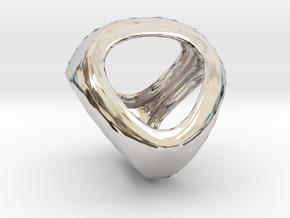 Conway Polyhedron {lseehT} in Platinum