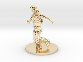 Dryad in 14K Yellow Gold