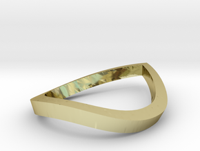 Model-a2400530d20dcb30453b9593a06972d0 in 18k Gold Plated Brass