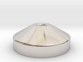 Stand: Pen Lux in Platinum