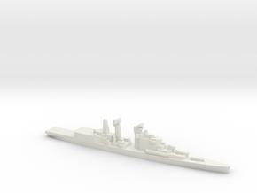 BAP Aguirre (CH-84), 1/3000 in White Natural Versatile Plastic