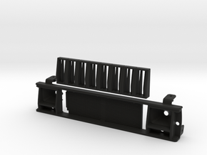 XJ10003 XJ Grill Stock (for Pro-Line XJ) in Black Strong & Flexible