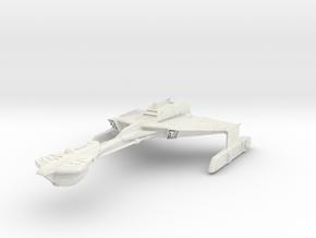 K3 Escort in White Strong & Flexible