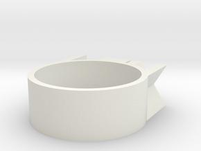 Model-ec5ac70377ef241a009f0f8c771cd5b3 in White Natural Versatile Plastic