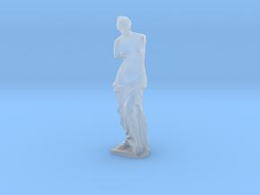 Venus de Milo in Smooth Fine Detail Plastic