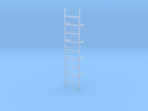 ABS Turret Tube Ladder for DeAgo Falcon in Smooth Fine Detail Plastic