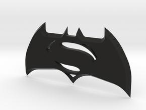 Batman V Superman Batarang in Black Strong & Flexible